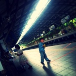 Mid Valley Komuter Station, Selangor